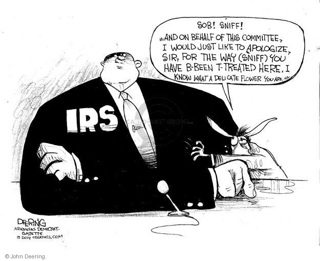 John Deering  John Deering's Editorial Cartoons 2014-06-26 tax review