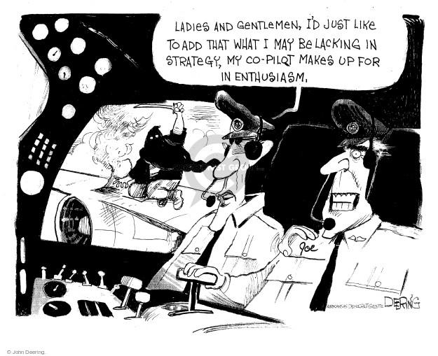 John Deering  John Deering's Editorial Cartoons 2014-09-09 vice president
