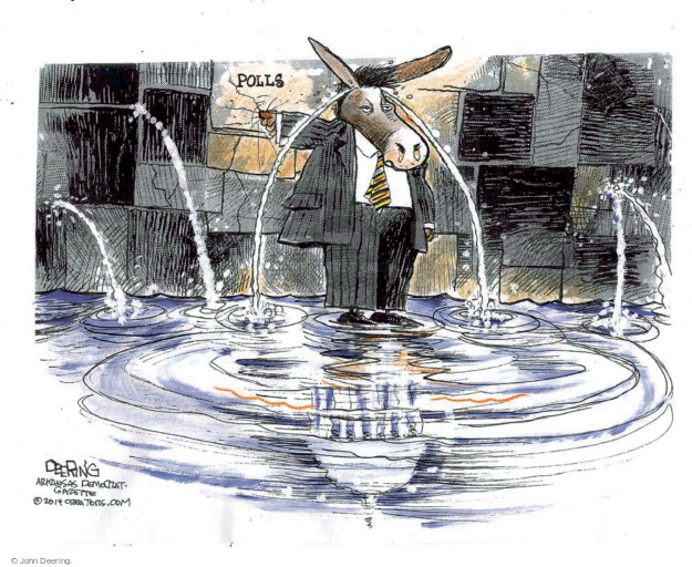 John Deering  John Deering's Editorial Cartoons 2014-10-29 2014