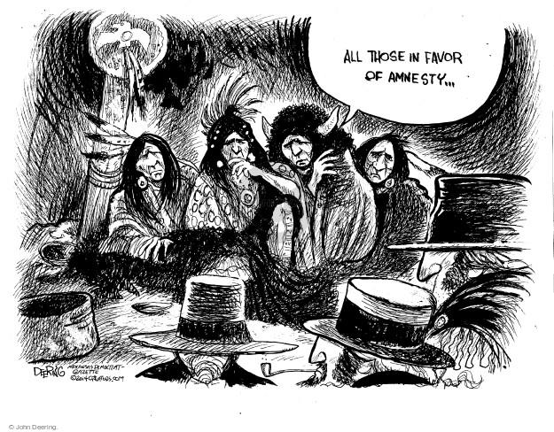 Cartoonist John Deering  John Deering's Editorial Cartoons 2014-11-17 european