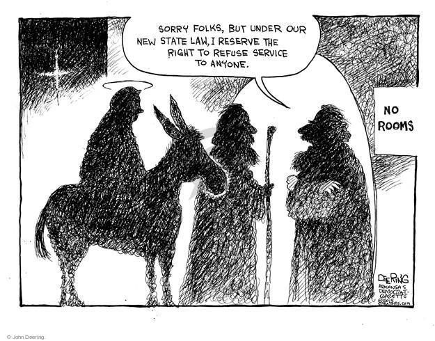 John Deering  John Deering's Editorial Cartoons 2015-04-01 right