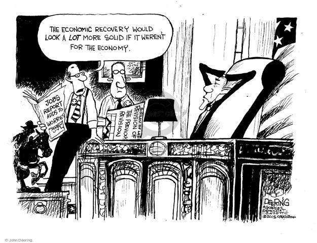 John Deering  John Deering's Editorial Cartoons 2015-04-09 bureau
