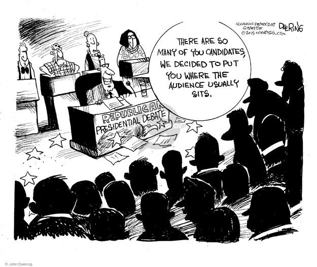 John Deering  John Deering's Editorial Cartoons 2015-07-04 conservative