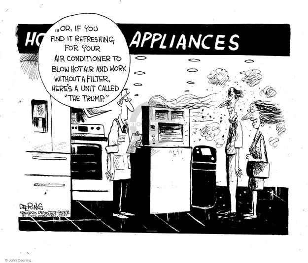 Cartoonist John Deering  John Deering's Editorial Cartoons 2015-07-22 home