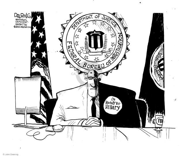 John Deering  John Deering's Editorial Cartoons 2015-08-20 federal