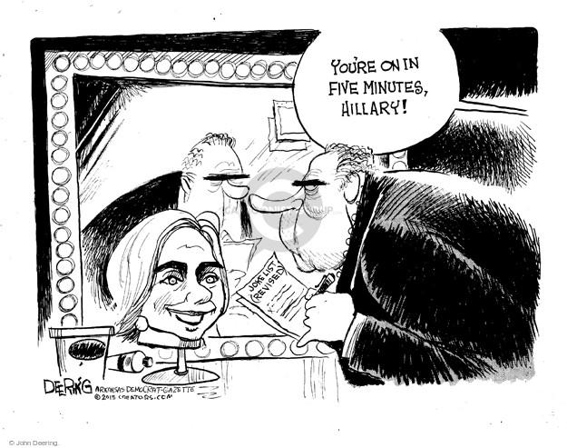John Deering  John Deering's Editorial Cartoons 2015-09-13 Richard Nixon