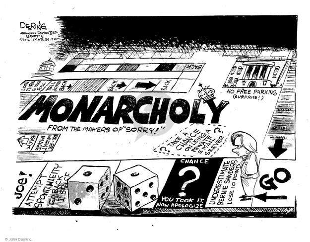 John Deering  John Deering's Editorial Cartoons 2015-09-14 email