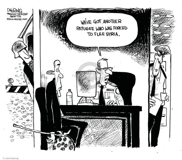 Cartoonist John Deering  John Deering's Editorial Cartoons 2015-10-02 Barack Obama