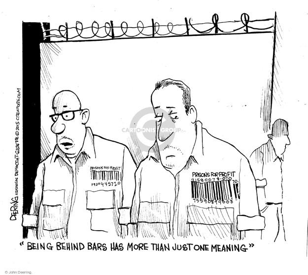 Cartoonist John Deering  John Deering's Editorial Cartoons 2015-10-15 John