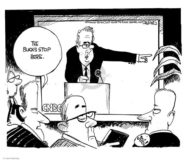 Cartoonist John Deering  John Deering's Editorial Cartoons 2015-11-01 John