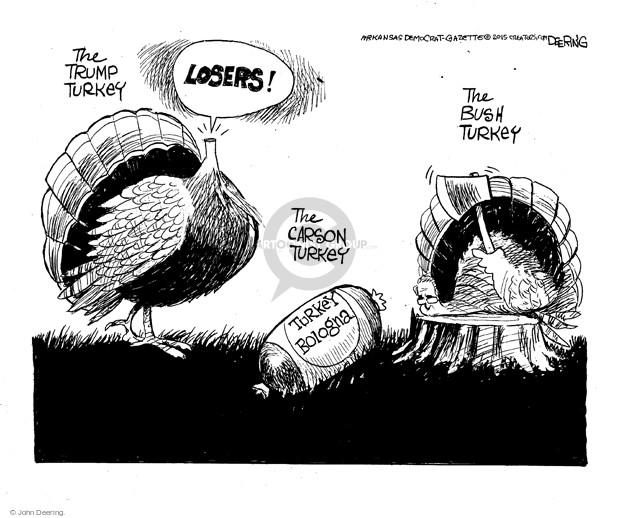 Cartoonist John Deering  John Deering's Editorial Cartoons 2015-11-12 John