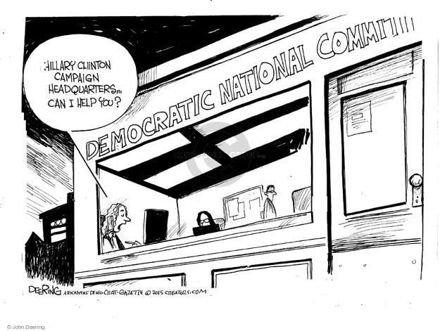 Cartoonist John Deering  John Deering's Editorial Cartoons 2015-12-29 John