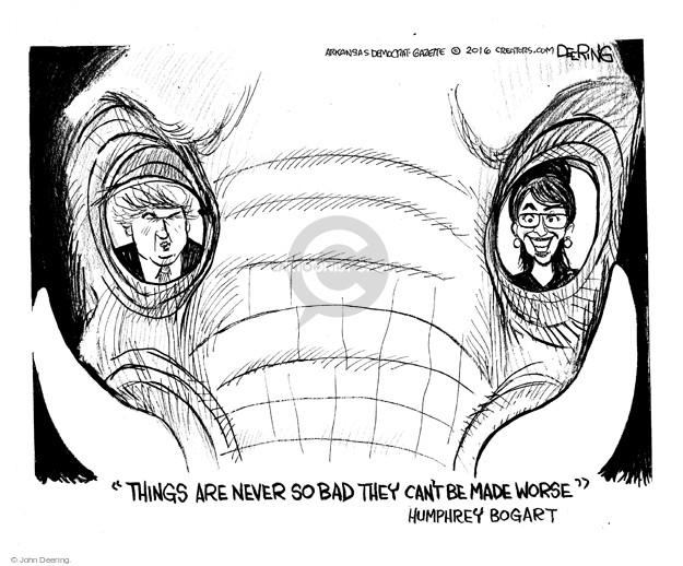 John Deering  John Deering's Editorial Cartoons 2016-01-21 bad