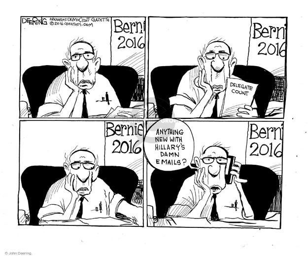 John Deering  John Deering's Editorial Cartoons 2016-04-02 federal