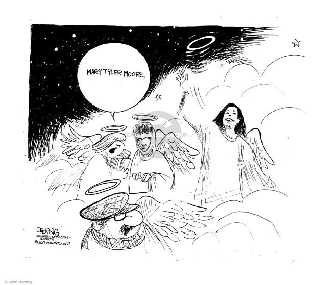 Cartoonist John Deering  John Deering's Editorial Cartoons 2017-01-28 John