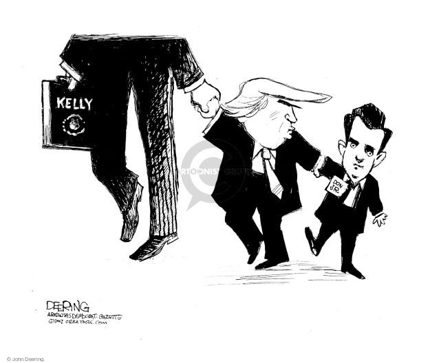 Cartoonist John Deering  John Deering's Editorial Cartoons 2017-08-05 house