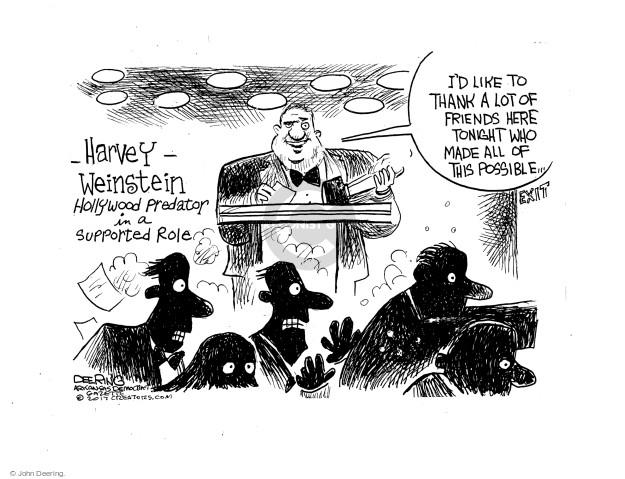 John Deering  John Deering's Editorial Cartoons 2017-10-12 here