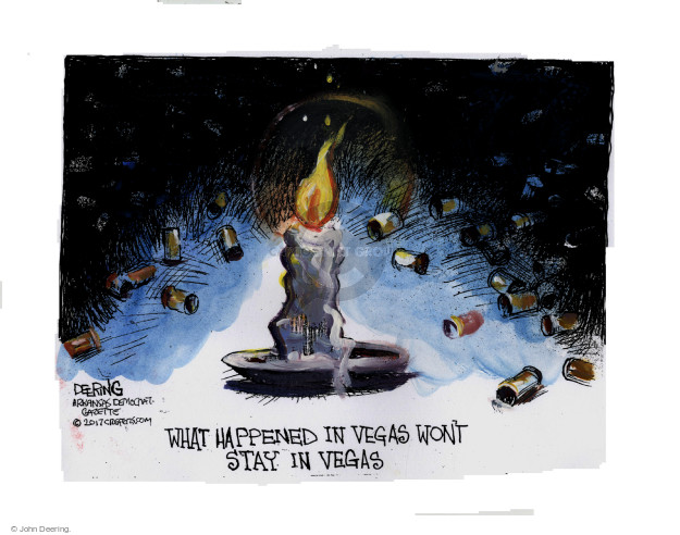 Cartoonist John Deering  John Deering's Editorial Cartoons 2018-01-02 editorial