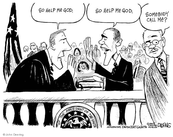 John Deering  John Deering's Editorial Cartoons 2008-04-30 2009