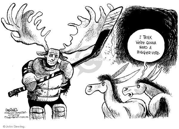 Cartoonist John Deering  John Deering's Editorial Cartoons 2008-09-08 brew