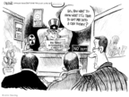 Cartoonist John Deering  John Deering's Editorial Cartoons 2008-11-20 home