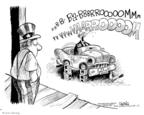 Cartoonist John Deering  John Deering's Editorial Cartoons 2008-12-03 assistance