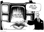 John Deering  John Deering's Editorial Cartoons 2009-02-26 $30