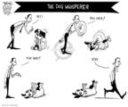 Cartoonist John Deering  John Deering's Editorial Cartoons 2009-04-24 play