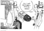Cartoonist John Deering  John Deering's Editorial Cartoons 2009-06-22 aid