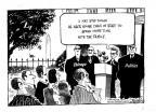 Cartoonist John Deering  John Deering's Editorial Cartoons 2010-09-24 May