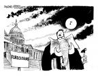 Cartoonist John Deering  John Deering's Editorial Cartoons 2010-11-02 2010
