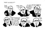 John Deering  John Deering's Editorial Cartoons 2011-04-04 2012 election endorsement