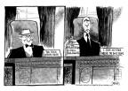 Cartoonist John Deering  John Deering's Editorial Cartoons 2011-07-22 crisis