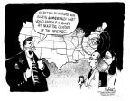 Cartoonist John Deering  John Deering's Editorial Cartoons 2011-08-24 science