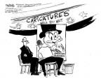 Cartoonist John Deering  John Deering's Editorial Cartoons 2011-09-21 rich