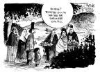 Cartoonist John Deering  John Deering's Editorial Cartoons 2011-11-23 May