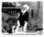 Cartoonist John Deering  John Deering's Editorial Cartoons 2012-04-28 help