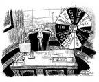 Cartoonist John Deering  John Deering's Editorial Cartoons 2012-06-15 follow