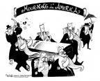 Cartoonist John Deering  John Deering's Editorial Cartoons 2013-01-23 2013