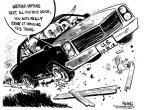 Cartoonist John Deering  John Deering's Editorial Cartoons 2013-02-27 2013