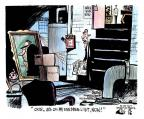 Cartoonist John Deering  John Deering's Editorial Cartoons 2013-03-03 okay