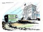 John Deering  John Deering's Editorial Cartoons 2013-05-21 1970s