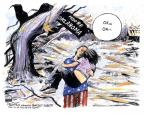 Cartoonist John Deering  John Deering's Editorial Cartoons 2013-05-23 okay