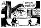 Cartoonist John Deering  John Deering's Editorial Cartoons 2013-06-13 2013