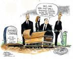 Cartoonist John Deering  John Deering's Editorial Cartoons 2013-07-09 okay