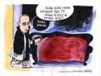 Cartoonist John Deering  John Deering's Editorial Cartoons 2013-07-15 know