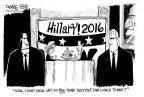 Cartoonist John Deering  John Deering's Editorial Cartoons 2013-07-30 know