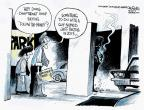 Cartoonist John Deering  John Deering's Editorial Cartoons 2013-08-08 follow
