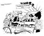 Cartoonist John Deering  John Deering's Editorial Cartoons 2013-09-11 2013