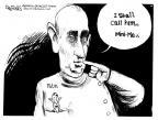 Cartoonist John Deering  John Deering's Editorial Cartoons 2013-09-16 Vladimir
